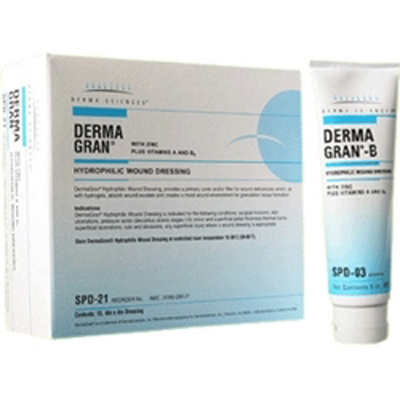 Derma Gran B инструкция - фото 3