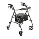 Medline Freedom 11 lb. Rollator