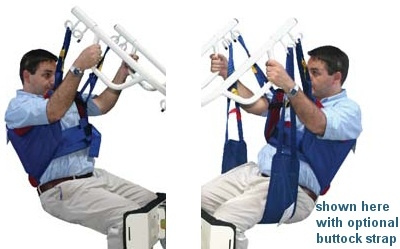 Hoyer Elevate Professional Patient Lift