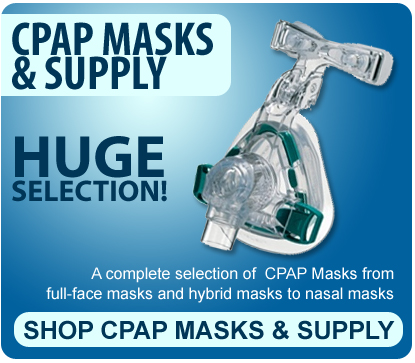 CPAP Mask Supply