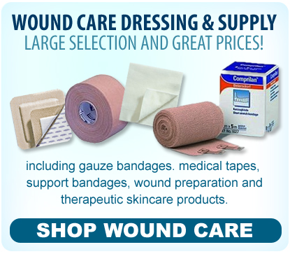 Wound Care Supply