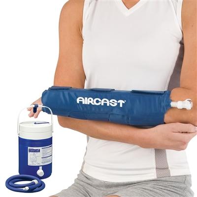 Aircast Hand Amp Wrist Cryo Cuff W Cooler