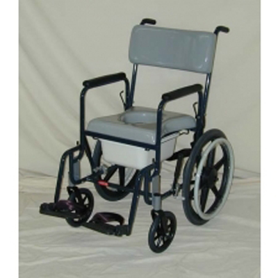 Activeaid 480 20 Stainless Steel Shower Commode Chair