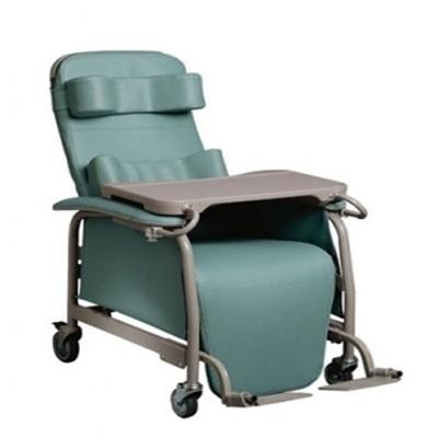 Lumex Preferred Care Geriatric Recliner 565g Geri Chair