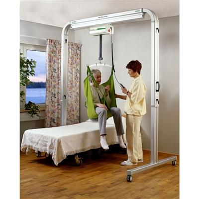 Liko Freespan Free Standing Lift System Likorall 200 Lift