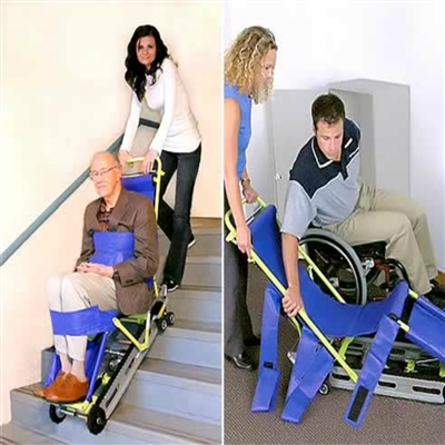 garaventa evacuation chairs evacuation chair. Black Bedroom Furniture Sets. Home Design Ideas