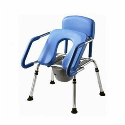 Provider Prevail Commode Shower Seat Lifting Commode Seat