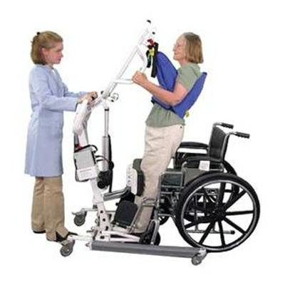 Bestcare Stella Stand Assist Power Patient Lift