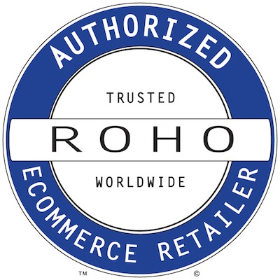 12 months on mattress system 2years on roho cushion roho low air loss