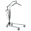 Invacare 6-Point Hydraulic Patient Lift - 9805P