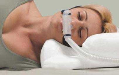 Contour Products Cpap Pillow Ebay