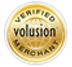 Volusion Verified Merchant